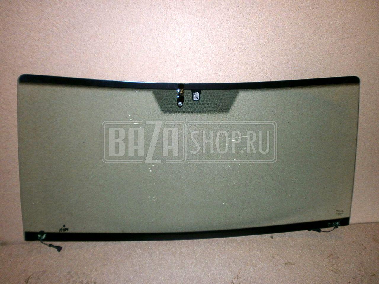 Лобовое стекло на уаз хантер  уфа
